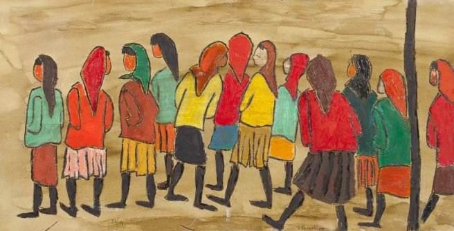 Rosenblum Kerchief Brigade