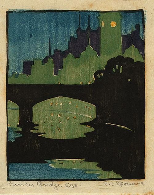 Spowers Princes Bridge