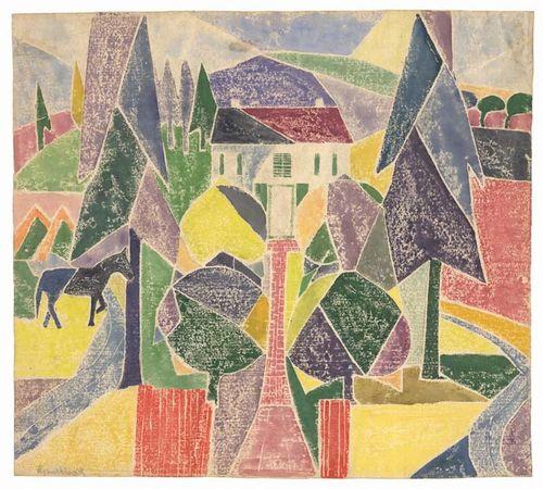 Weinrich Landscape