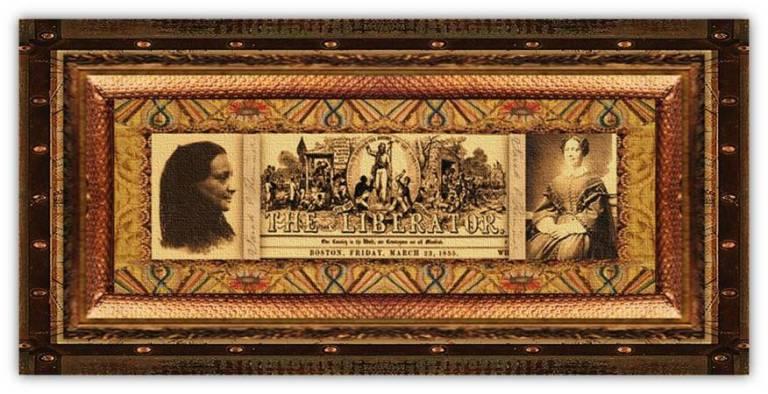 06 jun 1826 Sarah Parker Remond