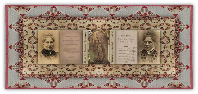08 jun 1816 Mary Lucinda Bonney Rambaut (2)