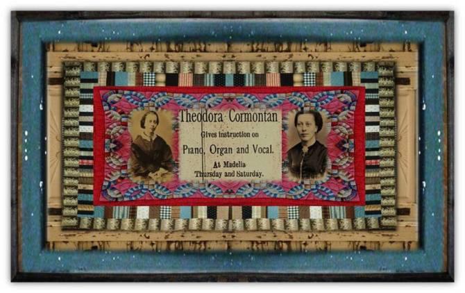 09 jun 1840 Theodora Cormanton