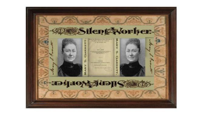 20 jun 1835 Mary Smith Garrett