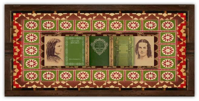 24 jun 1831 Rebecca Blaine Harding Davis