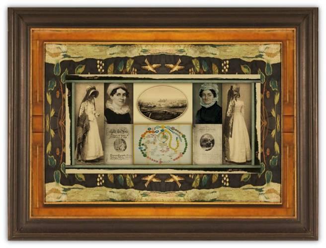 26 jun 1767 Sarah Pierce