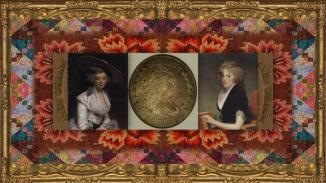 01 aug 1764 Anne Willing Bingham