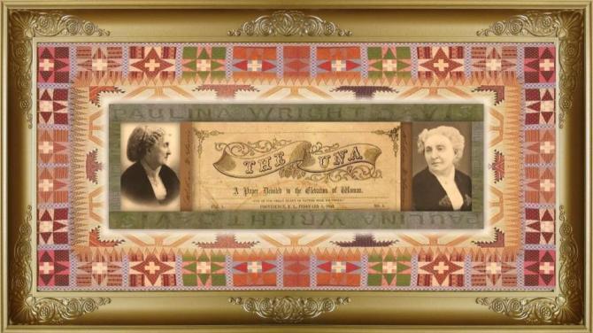 07 aug 1813 Paulina Kellogg Wright Davis