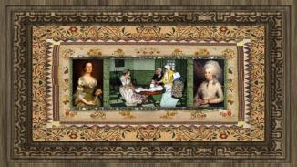09 aug 1757 Elizabeth Schuyler Hamilton