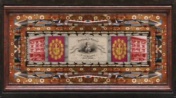 14 aug 1814 Charlotte Fowler Wells