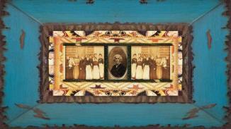 15 aug 1814 Anna L. Clapp