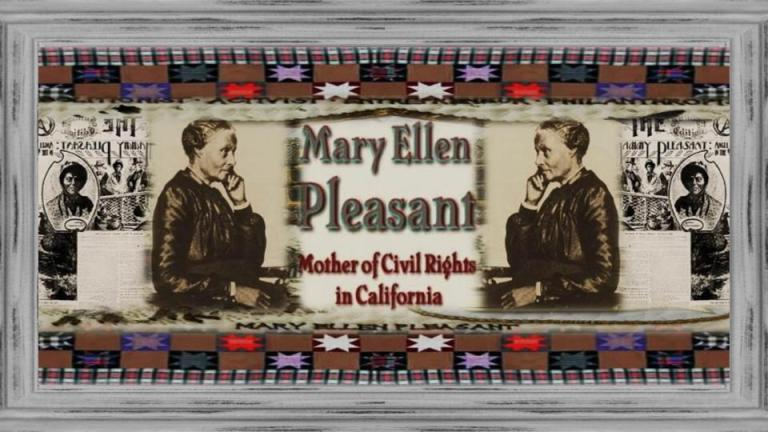 19 aug 1817 Mary Ellen Pleasant
