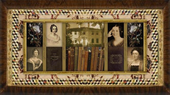 01 sep 1791 Lydia Huntley Sigourney