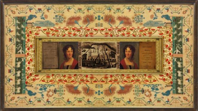 06 sep 1795 Frances Wright