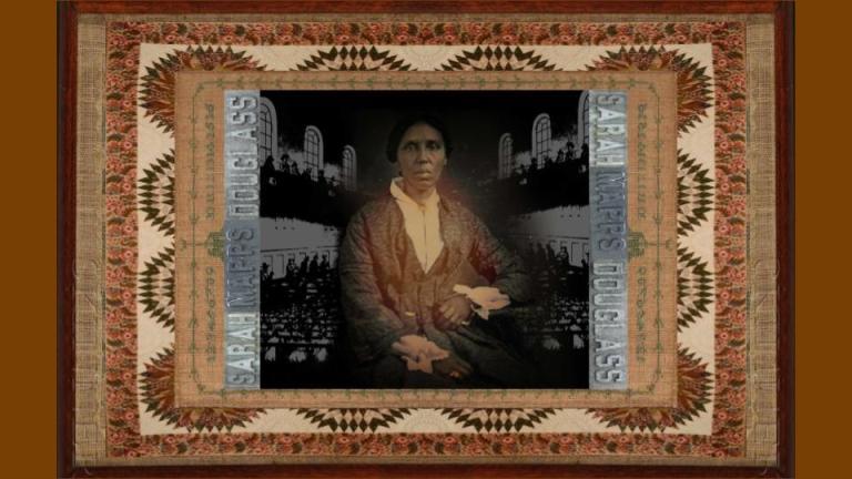 09 sep 1806 Sarah Mapps Douglass