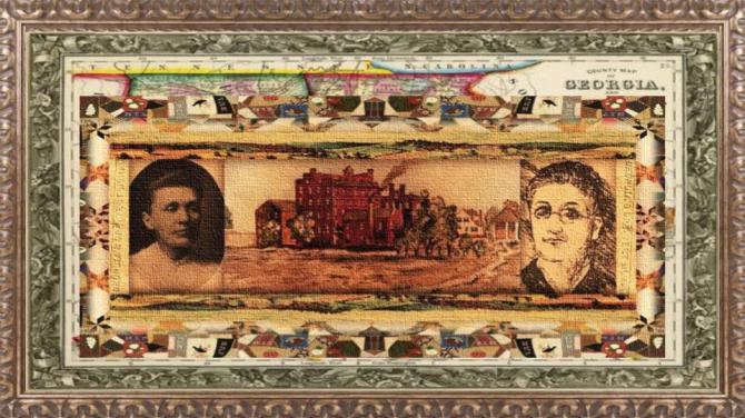 12 sep 1853 Celestia Susannah Parrish