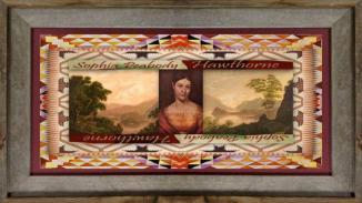 21 sep 1809 Sophia Peabody Hawthorne