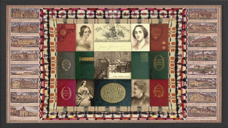 23 sep 1823 Sarah Jane Lippincott