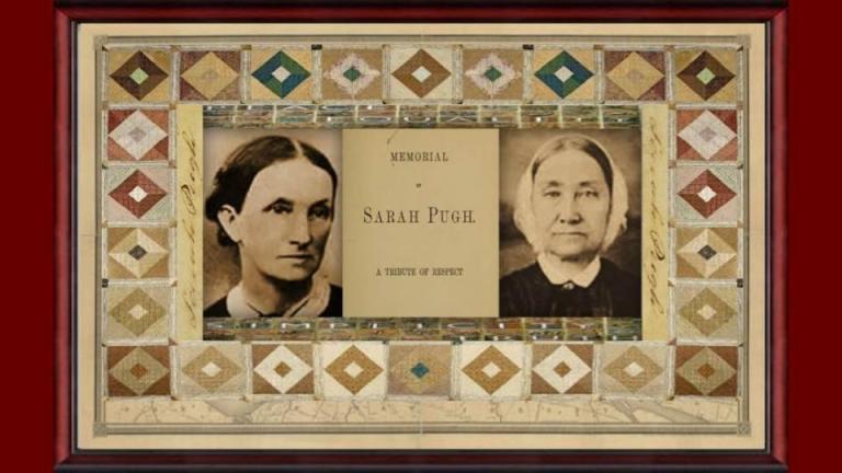 06 oct 1800 Sarah Pugh