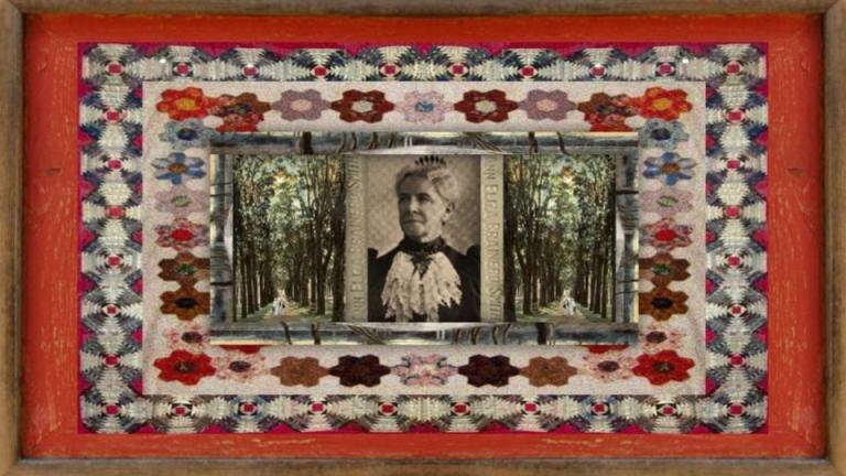 07 oct 1819 Ann Eliza Brainerd Smith
