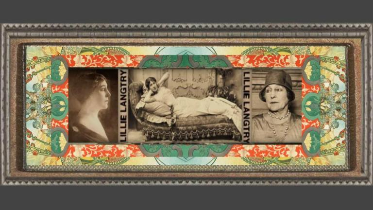 13 oct 1853 Lillie Langtry