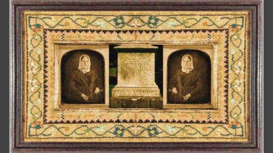 25 oct 1782 Mary Hempstead Keeney Manuel Lisa