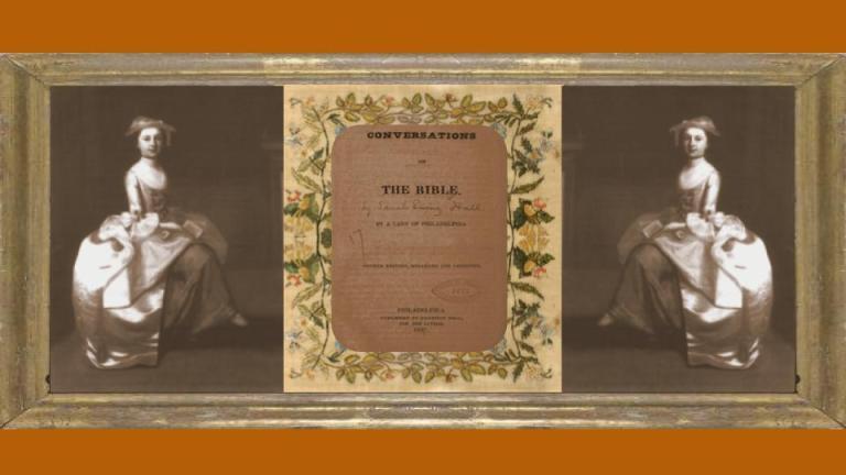 30 oct 1761 Sarah Ewing Hall