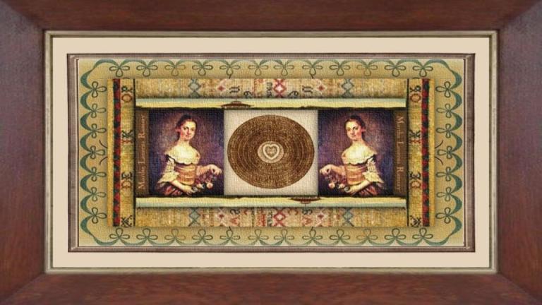 03 nov 1759 Martha Laurens Ramsay