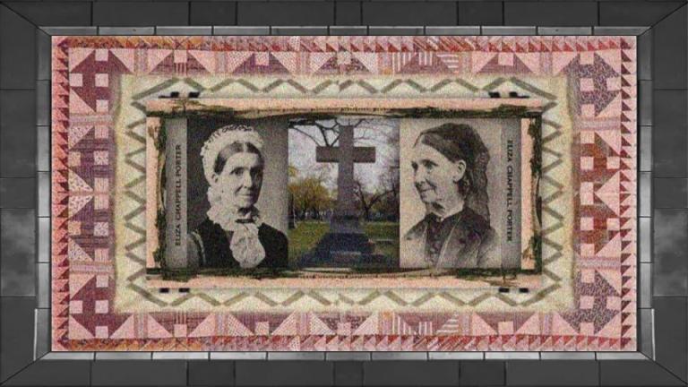 05 nov 1807 Eliza Chappell Porter