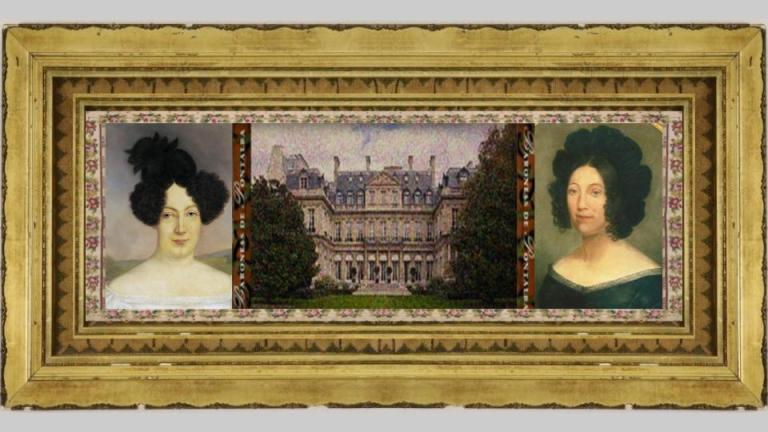 06 nov 1795 Micaela Almonester, Baroness de Pontalba