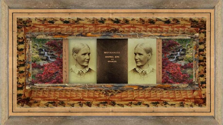 07 nov 1826 Anna Eliza Worcester Robertson
