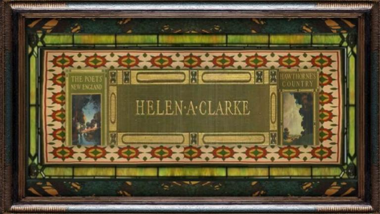 13 nov 1860 Helen Archibald Clarke