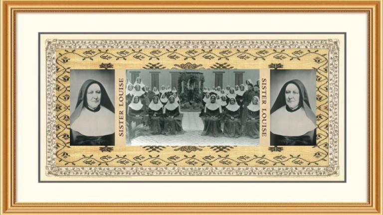 14 nov 1813 Josephine Louise Van der Shrieck