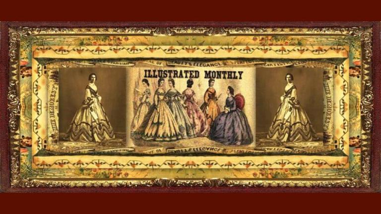 15 nov 1825 Ellen Louise Curtis Demorest