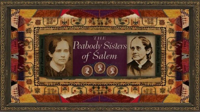 16 nov 1806 Mary Tyler Peabody Mann