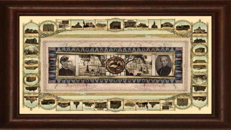 18 nov 1826 Susan Lincoln Tolman Mills