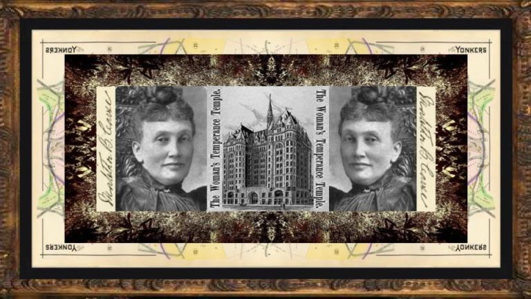 19 nov 1835 Matilda Bradley Carse