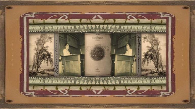23 nov 1857 Katharine Coman