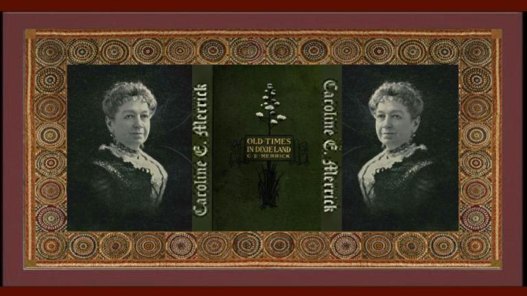 24 nov 1825 Caroline Elizabeth Thomas Merrick