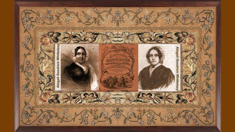 29 nov 1788 Abigail Goodrich Whittelsey