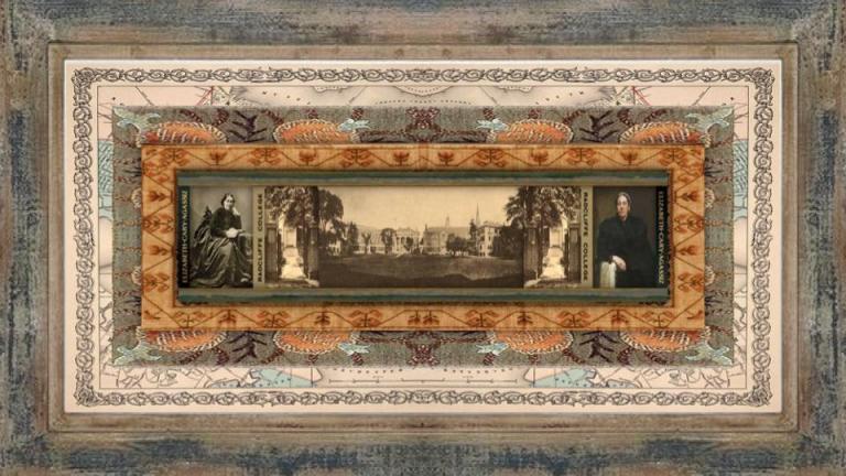 05 dec 1822 Elizabeth Cabot Agassiz
