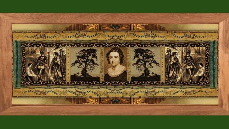 22 dec 1789 Ann Hasseltine Judson
