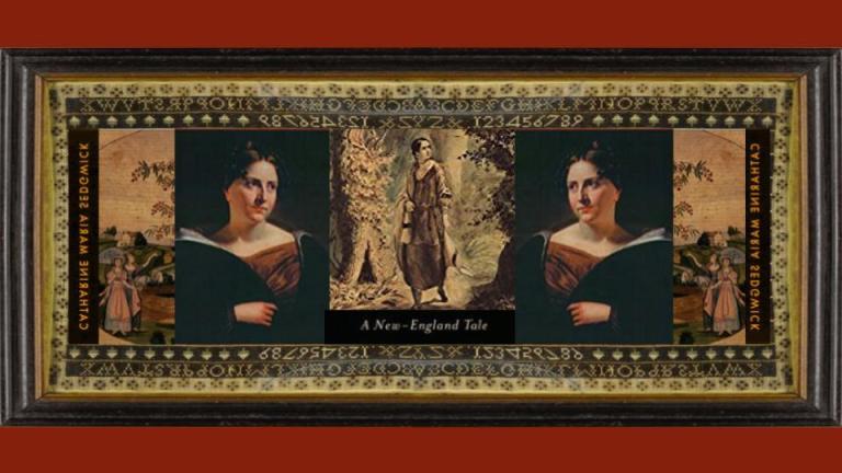 28 dec 1789 Catharine Maria Sedgwick