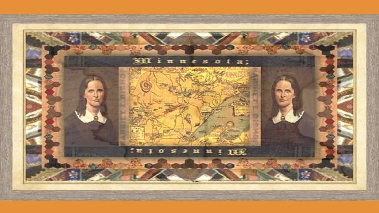 01 jan 1817 Harriet E. Bishop