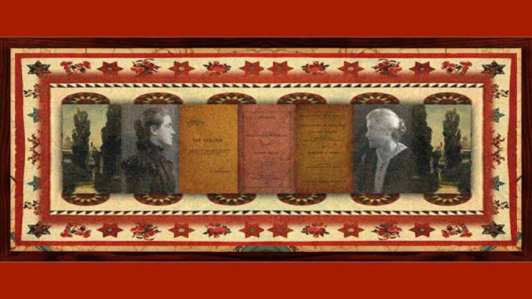 02 jan 1857 Martha Carey Thomas