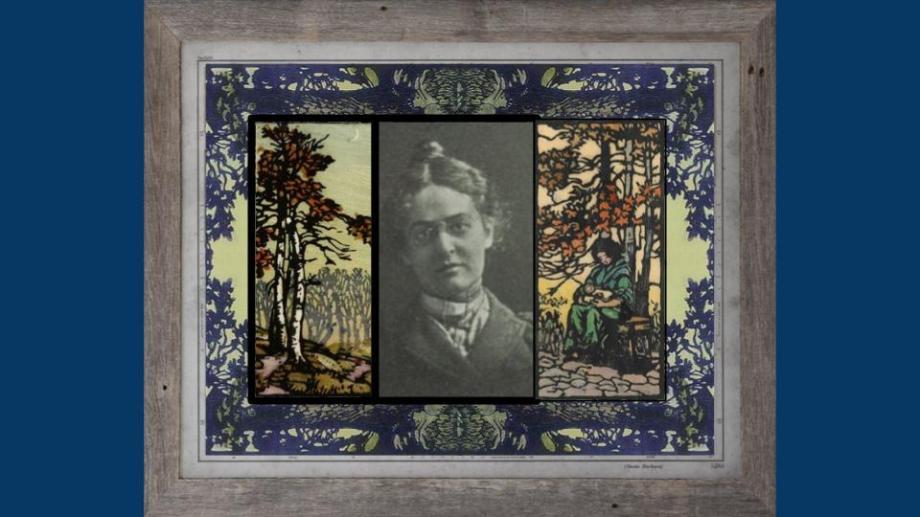 04 jan 1869 Frances Hammell Gearhart