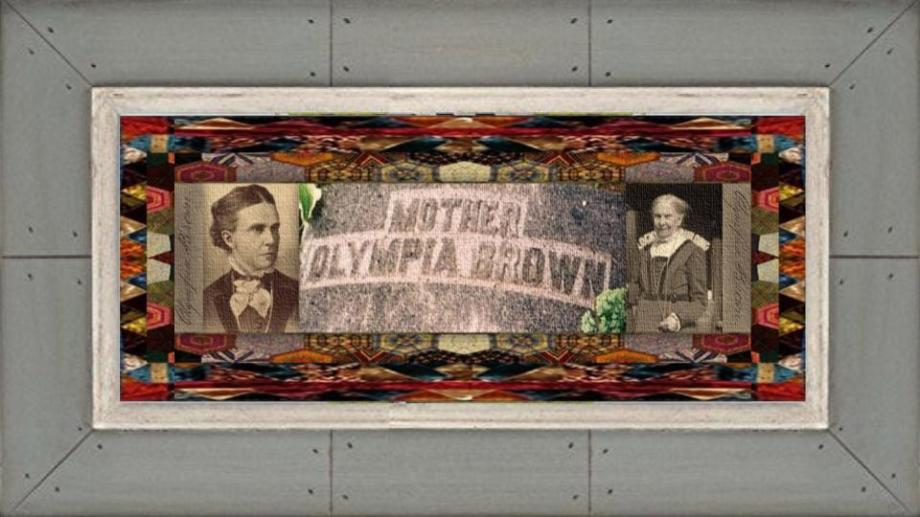 05 jan 1835 Olympia Brown