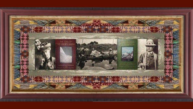08 jan 1859 Fanny Bullock Workman