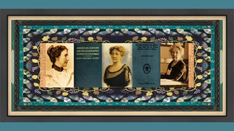 08 jan 1863 Ellen Churchill Semple