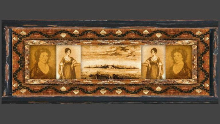 10 jan 1770 Sally Foster Otis