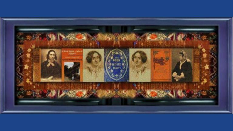 11 jan 1801 Caroline Matilda Stansbury Kirkland